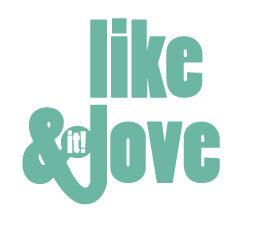 Like & Love (it!)
