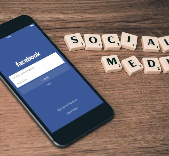 Geen tijd voor social media?