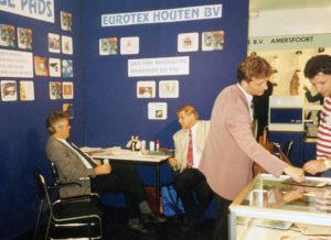 Betrouwbare leveranciers: Eurotex Houten