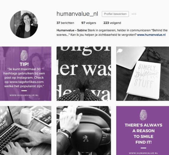 Waarom Instagram zo leuk is: 5 tips voor meer volgers