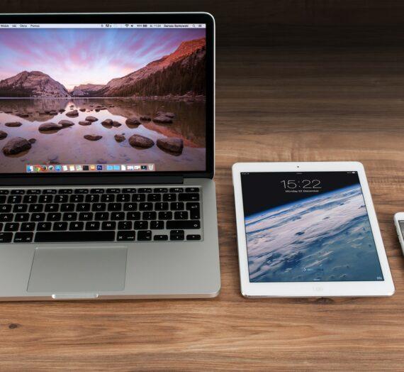 Ben jij een echte Apple-fan of juist niet?
