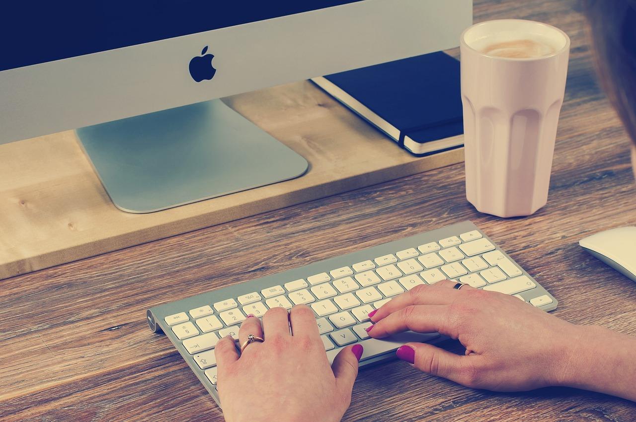 Aantrekkelijk schrijven: 5 tips