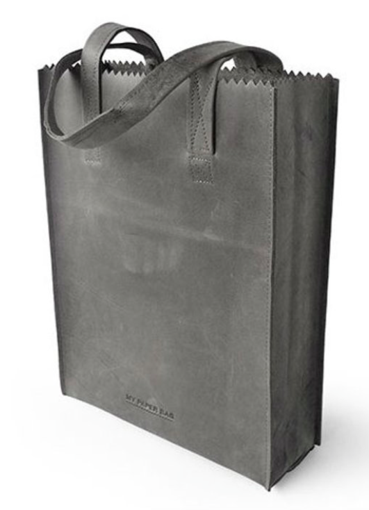 Verlanglijstje: paper bag