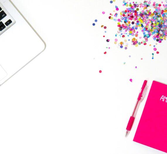 Hoe vaak blog jij? Ik blogte in april dit bij elkaar…