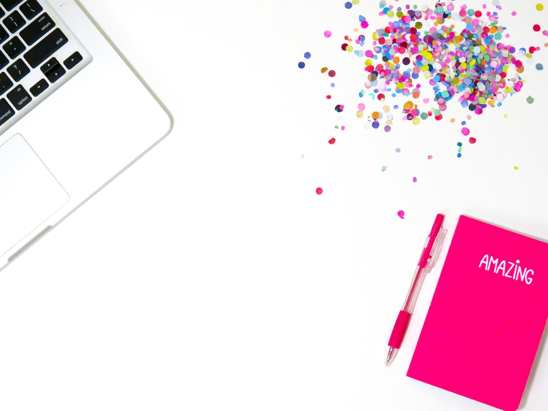 Hoe vaak blog jij? Ik blogte in april dit bij elkaar...