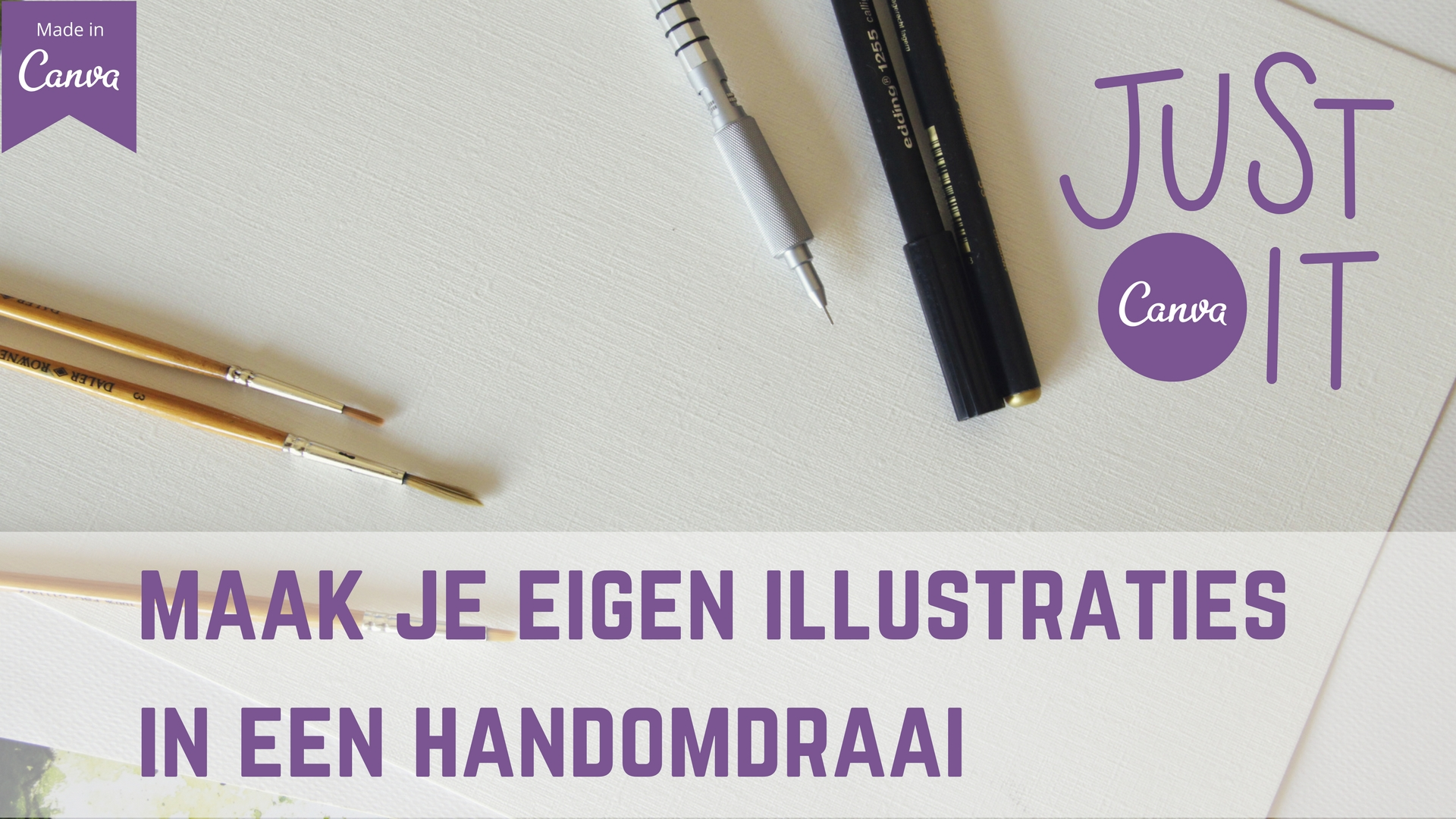 Canva: maak je eigen illustraties in een handomdraai 2