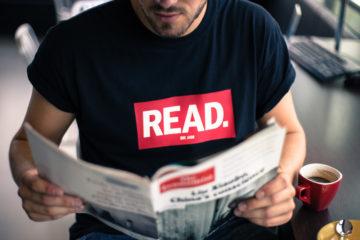 READ: hoe een bibliotheek een fashion brand startte