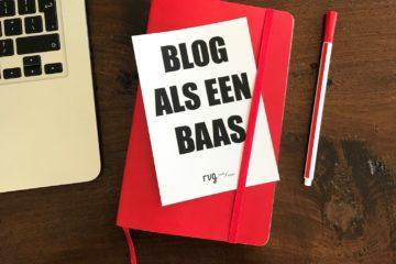 blogoverzicht juni 2018