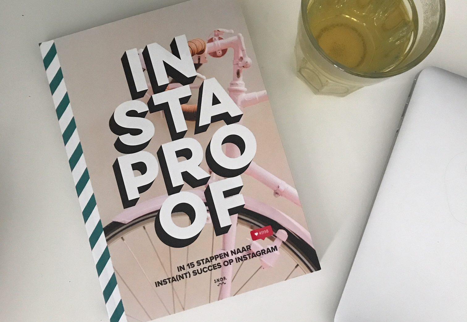 Instaproof | Kirsten Jassies Joyce Nafzger