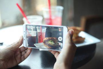 instagram eetpatroon