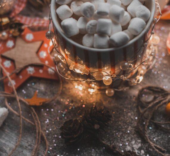 Content tip: inhaken op Kerstmis